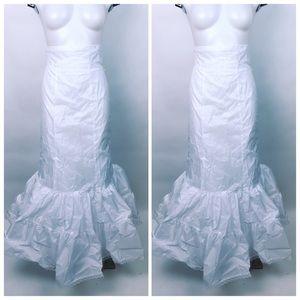 c37c741c10 David s Bridal Intimates   Sleepwear - David s Bridal 550 Fit Flare Slip